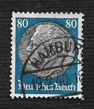 Buy German Used Scott #430 Catalog Value $1.20
