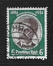 Buy German Used Scott #433 Catalog Value $1.50