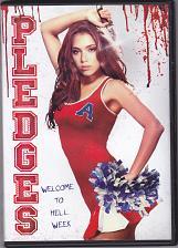 Buy Pledges DVD 2018 - Very Good