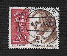 Buy Germany Used Scott #9N172 Catalog Value $.40