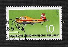 Buy Germany DDR Used Scott #1367 Catalog Value $.25