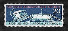 Buy Germany DDR Used Scott #1285 Catalog Value $.30