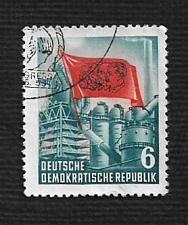 Buy German DDR Used Scott #137 Catalog Value $.65