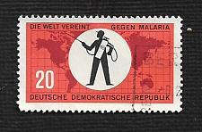 Buy Germany DDR Used Scott #638 Catalog Value $.25