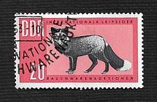Buy Germany DDR Used Scott #641 Catalog Value $.25