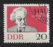 Buy Germany DDR Used Scott #633 Catalog Value $.25