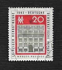 Buy Germany DDR Used Scott #627 Catalog Value $.25