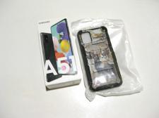 Buy 8.9/10 128gb Fact Unlocked Samsung A51 Deal! Wrnty 09/21
