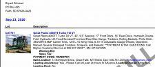 Buy Great Plains 4000TT Turbo Till VT