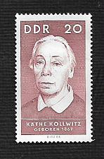 Buy German DDR Hinged Scott #938 Catalog Value $.25
