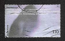 Buy German Used Scott #2131a Catalog Value $1.15