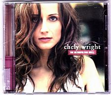 Buy The Metropolitan Hotel by Chely Wright CD 2005 - Good