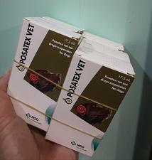 Buy 6X Posatex Vet 17.5 ml Ear antibiotic for dog exp Feb/21