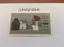 Buy Germany European architecture mnh 1981 stamps