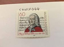 Buy Germany Georg Philipp mnh 1981 stamps