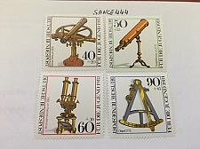 Buy Germany Optical instruments mnh 1981 stamps