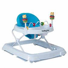 Buy Adjustable Height Removable Folding Portable Baby Walker