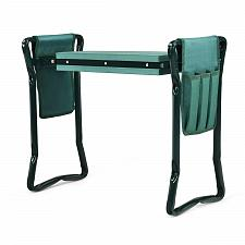 Buy Folding Garden Kneeler and Seat Bench