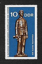 Buy German DDR MNH Scott #1240 Catalog Value $.25