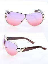 Buy UV 400 PROTECTION METAL FRAME SUNGLASSES