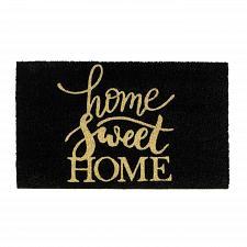 Buy Cara Home Sweet Home Coir Doormat