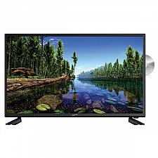 Buy Supersonic Sc-3222 32-Inch-Class Widescreen Led Hdtv With Built-In Dvd Player