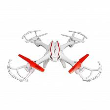 Buy UDI U842 4-Channel 6 Axis Big UFO Drone RC Quadcopter with HD Camera - White
