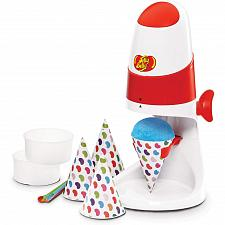 Buy Jelly Belly Electric Ice Shaver with Bonus Cone Cups & Straws,