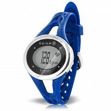 Buy Oregon Scientific SE338/BXTDB Gaiam ECG Touch Watch, Navy Blue