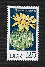 Buy German DDR Hinged Scott #1255 Catalog Value $1.20