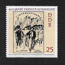 Buy German DDR MNH Scott #1283 Catalog Value $.40