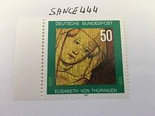 Buy Germany St. Elisabeth mnh 1981 stamps