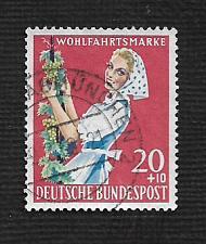 Buy German Used Scott #B364 Catalog Value $.40