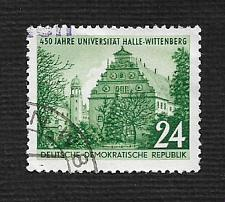 Buy German DDR Used Scott #111 Catalog Value $.75