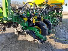 Buy 2012 John Deere 1770NT 16-30, Multi-Hybrid Planter