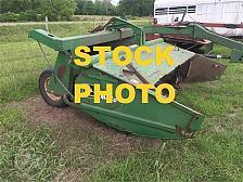Buy 1996 John Deere 910 Field Cultivator