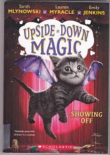 Buy Showing Off (Magic #3) - Paperback By Sarah Mlynowski 2017 Paperback Book - Very Good