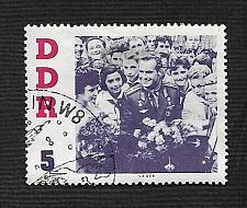 Buy German DDR Used Scott #576 Catalog Value $.25