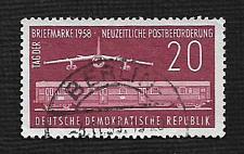 Buy Germany DDR Used Scott #409 Catalog Value $.25