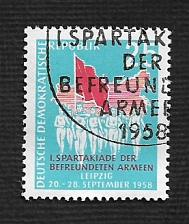 Buy Germany DDR Used Scott #403 Catalog Value $.25