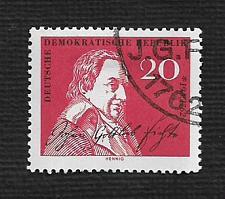 Buy Germany DDR Used Scott #606 Catalog Value $.25