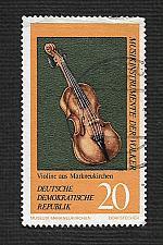 Buy Germany DDR Used Scott #1332 Catalog Value $.25