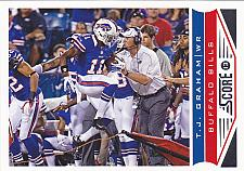 Buy T.J. Graham #24 - Bills 2013 Score Football Trading Card