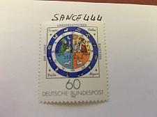Buy Germany Gregorian calendar 1982 mnh stamps