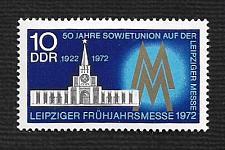 Buy German DDR Hinged Scott #1360 Catalog Value $.25