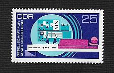 Buy German DDR MNH Scott #1391 Catalog Value $.45