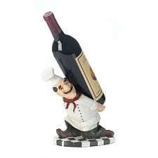 Buy Italian Chefs Back Wine Holder