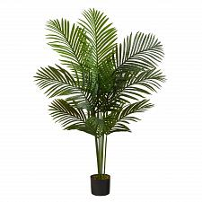 Buy 4' Paradise Palm Artificial Tree