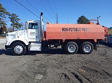 Buy 1993 Kenworth Paving Water Truck