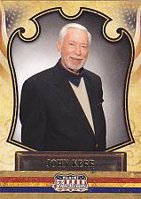 Buy John Kerr #99 - Panini Americana 2011 Trading Card